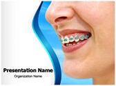 Braces PowerPoint Templates
