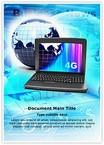 Computer Globe