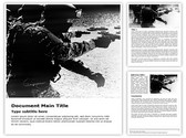 Soldier Free PowerPoint Template