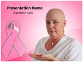 Cancer Pills PowerPoint Templates