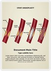 Coronary Stent Word Templates