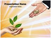 Sponsorship Editable PowerPoint Template