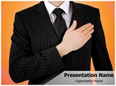 Oath Editable PowerPoint Template