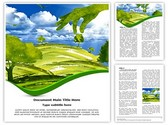 Ecology Template
