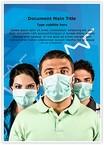 Flu Word Templates