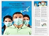 Flu Template