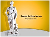Asclepius Editable PowerPoint Template