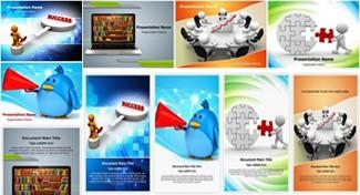 Marketing Festival Bundles Bundle