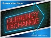 Traveling Currency Exchange Template