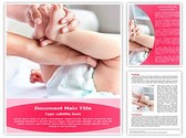 Changing Diaper Template
