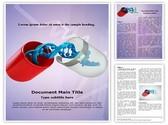 Genetics Medicine Template