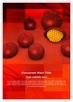 Malaria T Cells Word Templates