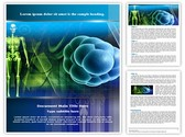 Stem cells Template