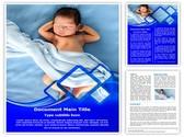 Newborn baby Template