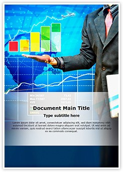 Sales Record Editable Word Template
