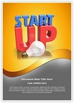Startup Innovating Idea