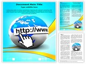 Internet web http