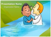 Baptismal Immersion