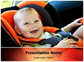 Child Safety Editable PowerPoint Template
